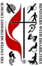 Ministers with Disabilities logo