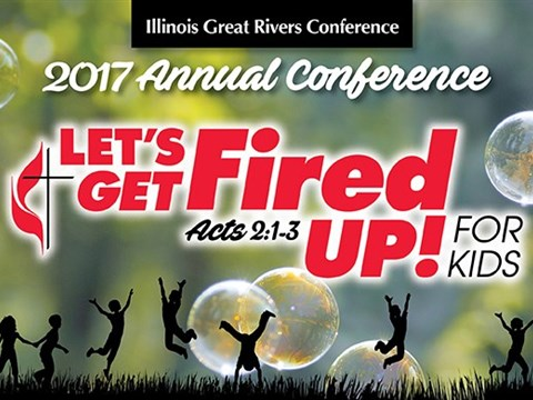 2017 Annual Conference -- Friday afternoon webstream