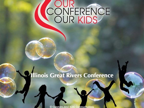 Our Conference, Our Kids -- Promo 1