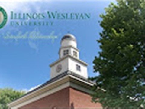 Illinois Wesleyan University -- Interfaith Relationships